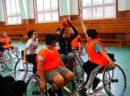 Rolli-Allianz – Wendige Flitzer beim Rollstuhlbasketball